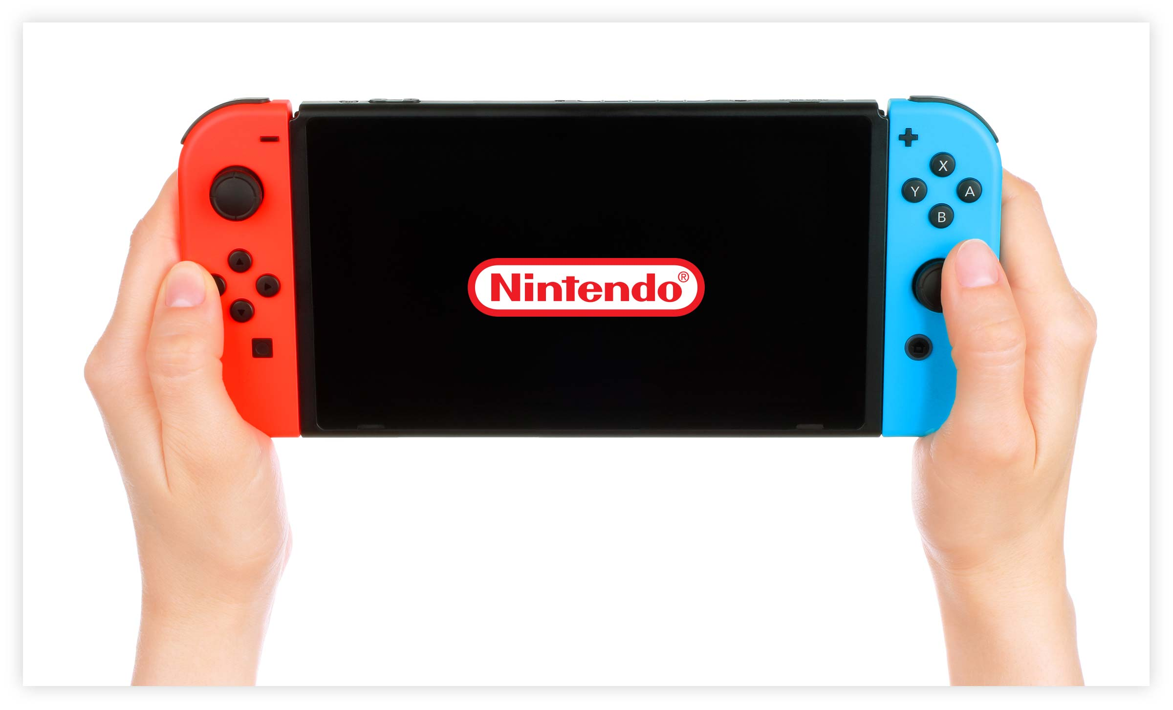 The wireless Nintendo Switch controllers continue the legacy of user-first gaming established with the breakthrough Wii console.